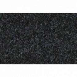 Mecatron potahová látka černá 0,7x1,5m