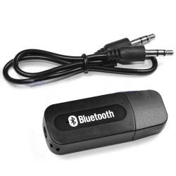 Bezdrátový Bluetooth přijímač hudby