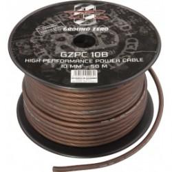 Ground Zero napájecí kabel 10qmm