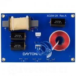 Výhybka Dayton XO2W-2K