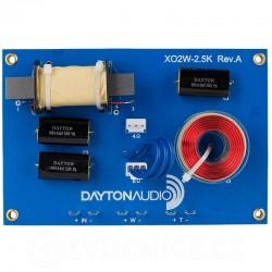 Výhybka Dayton XO2W-2,5K
