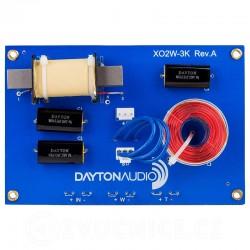 Výhybka Dayton XO2W-3K