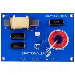 Výhybka Dayton XO2W-3,5K