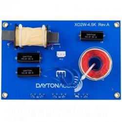 Výhybka Dayton XO2W-4,5K