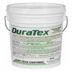 Acry-Tech DuraTex Roller Grade 4,25 kg - bílá