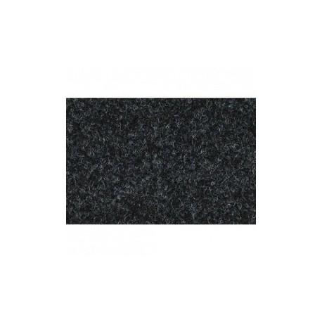 Mecatron potahová látka samolepící antracit 0,7x1,5m
