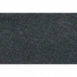Mecatron potahová látka tmavě šedá 0,7x1,5m