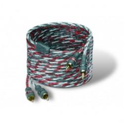 Streetwires ZNX3.2 signálový kabel 2xRCA 3m