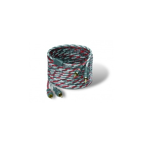 Streetwires ZNX5.2 signálový kabel 2xRCA 5m