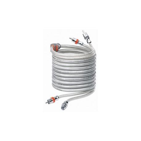 Streetwires ZNHD3.2 signálový kabel 2xRCA 3m