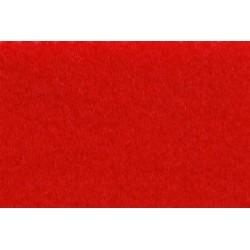 Mecatron potahová látka červená 0,7x1,5m