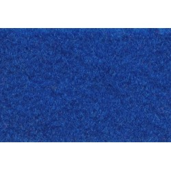 Mecatron potahová látka modrá 0,7x1,5m