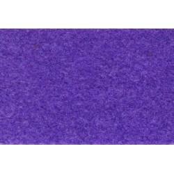 Mecatron potahová látka fialová 0,7x1,5m