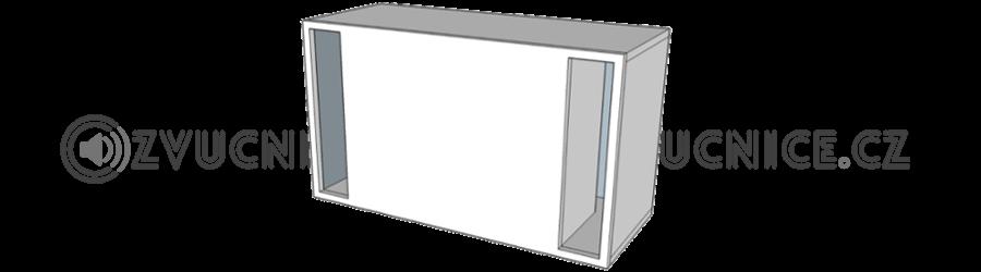Bandpassový reprobox
