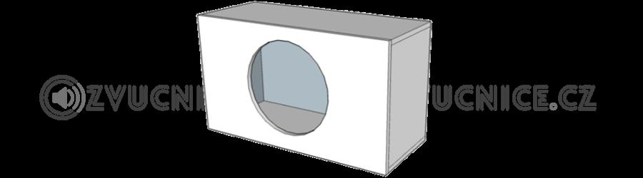 Uzavřený reprobox
